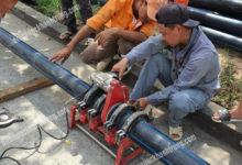 Sửa Chữa, Lắp Đặt, Hàn ống PPR, HDPE tại Đà Nẵng