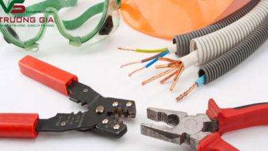Sửa chữa điện lắp đặt điện uy tín phú nhuận