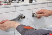 Sửa chữa nước chuyên nghiệp tại gò vấp