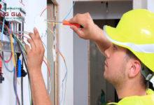 Dịch vụ sửa chữa điện nước chuyên nghiệp giá rẻ