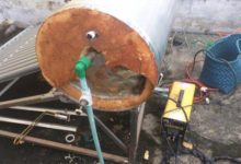 Sửa Chữa, Lắp Máy Nước Nóng năng lượng mặt trời Đà Nẵng