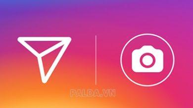 Bỏ túi 4 Cách nhắn tin trên Instagram bằng PC cực hay
