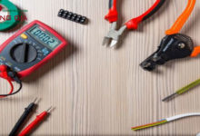 Bộ đồ nghề sửa chữa điện dân dụng nào tốt