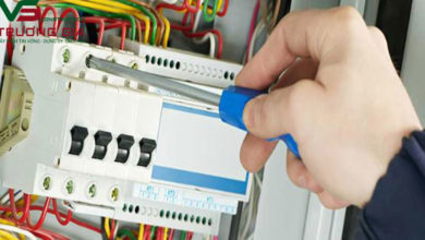 Dịch vụ sửa chữa điện nước uy tín chất lượng