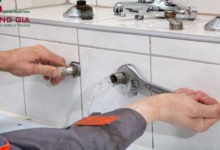 Sửa chữa nước Quận Gò Vấp uy tín nhất