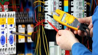 Sửa chữa điện bình thạnh an toàn hiệu quả