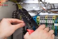 Sửa chữa điện tại Gò Vấp chuyên nghiệp