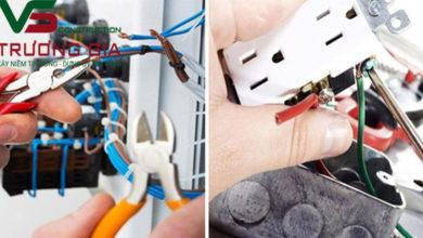 Thợ sửa chữa điện nước chuyên nghiệp tại tphcm