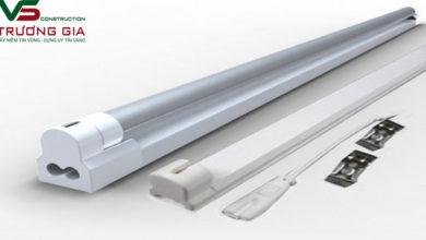 Cách sửa chữa bóng đèn huỳnh quang tại nhà