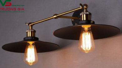 Làm thế nào để thay thế một bóng đèn bị hỏng