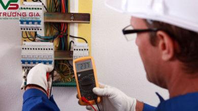 Dịch vụ sửa chữa điện nước giá rẻ nhất