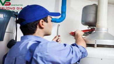 Dịch vụ sửa chữa điện nước tại nhà chất lượng