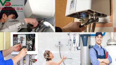 Đánh giá thiết bị điện bị hư hỏng do nước