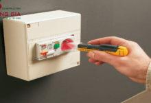 Sửa chữa điện tại nhà giá rẻ chuyên nghiệp