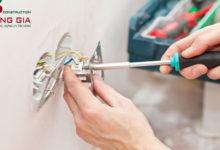 Sửa chữa điện giá rẻ tại tphcm uy tín