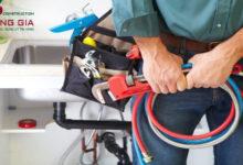 Sửa chữa điện nước giá rẻ tại nhà chuyên nghiệp